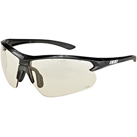 BBB Select XL PH BSG-55XLPH Sportbrille schwarz glanz